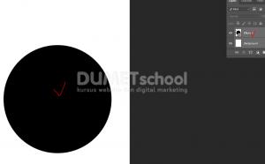 Cara Duplikat Objek Keliling Lingkaran Di Photoshop - 2