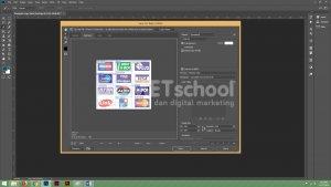Cara Memanfaatkan Slice Tool di Adobe Photoshop