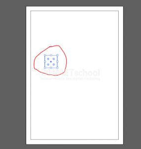 Cara Membuat Template Tanggalan Kalender Di Illustrator part 1 - 4