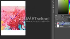 Cara Mengambil Contoh Warna Dari Luar Workshop Photoshop - 3