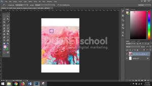 Cara Mengambil Contoh Warna Dari Luar Workshop Photoshop - 4
