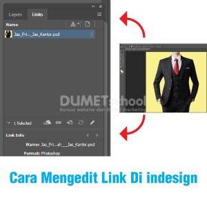 Cara Mengedit Link Di indesign