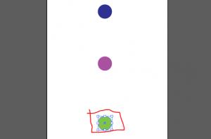 http://kursusdesaingrafis.com/wp-content/uploads/2019/02/tentang-Membuat-Warna-Gradasi-Menggunakan-Blend-Tool-Di-Illustrator-4.png
