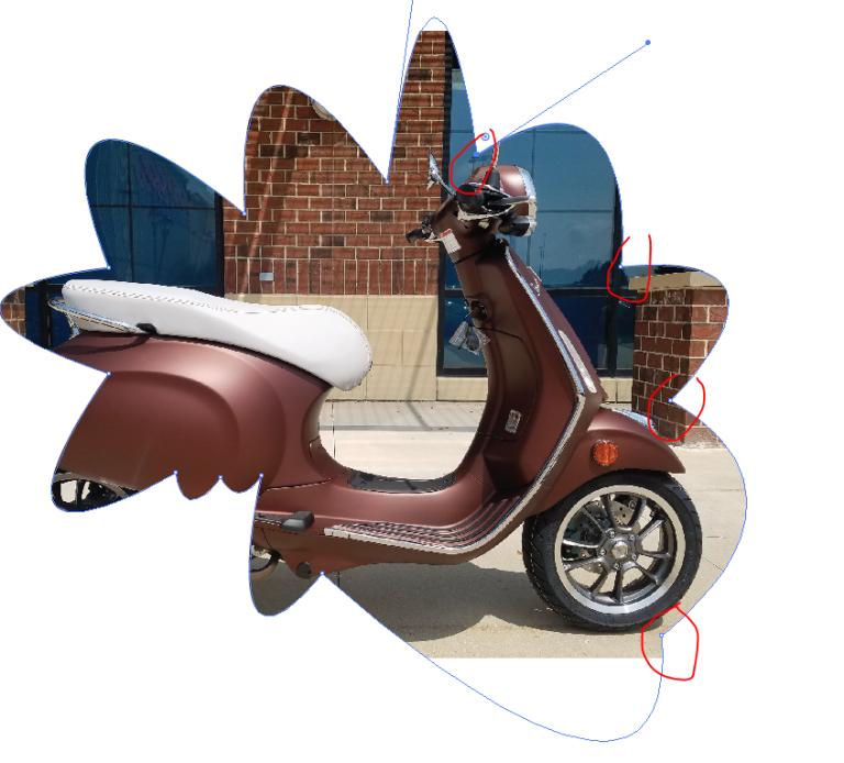 Cara Merubah Area Clipping Mask Di Illustrator - 6 ...