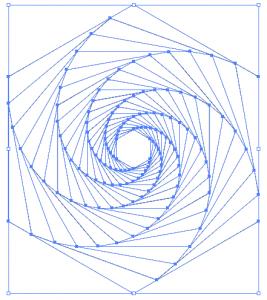 http://kursusdesaingrafis.com/wp-content/uploads/2019/05/Cara-Membuat-Geometric-Gradasi-Di-Illustrator-6.png