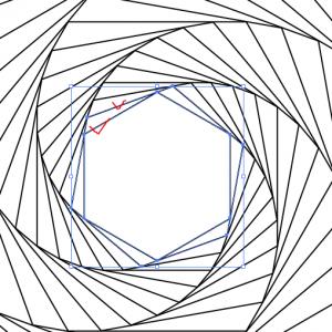 http://kursusdesaingrafis.com/wp-content/uploads/2019/05/Cara-Membuat-Geometric-Gradasi-Di-Illustrator-8.png