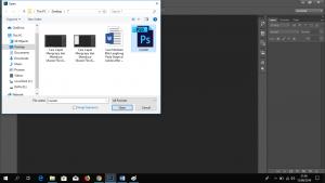 Cara Cepat Mengcopy dan Mereduce Ukuran File di Adobe Photoshop