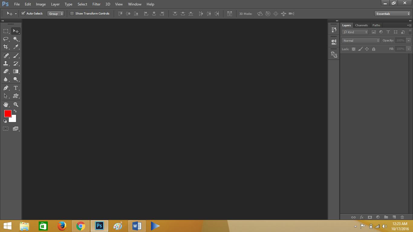 Memberi Efek Kamuflase Pada Gambar Dengan Menggunakan Adobe Photoshop Kursus Desain Grafis