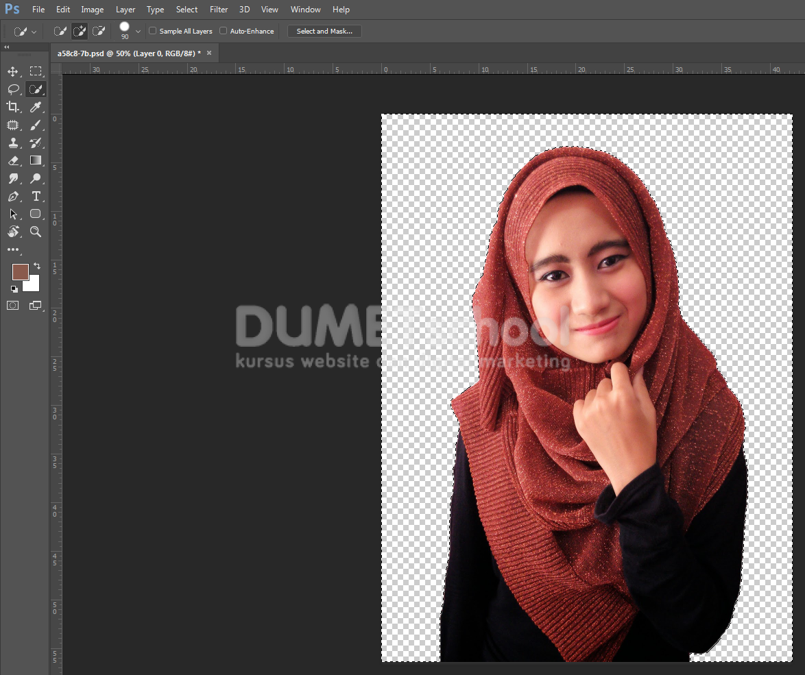 24+ Cara Menggambar Di Adobe Illustrator paling mudah