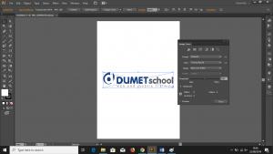 Cara Menggunakan Tracing Image Option Panel di Adobe Illustrator