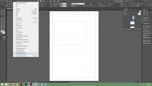 Cara Menonaktifkan Shading Text Pada Software Pengolah Gambar Adobe Indesign