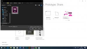 Cara Membagikan Hasil Prototype Design di Adobe XD