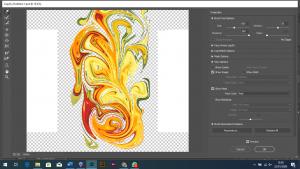 Membuat Desain Cover Sederhana dengan Menggunakan Adobe Photoshop Part 2
