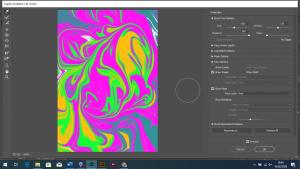 Cara Membuat Background Sederhana di Adobe Photoshop