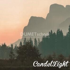 Memberi Efek CandleLight di Photoshop