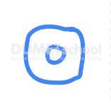 Cara Menggambar Icon Cuma Dengan Coretan