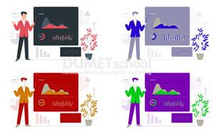 Recolor Artwork Hack di Adobe Illustrator