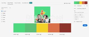 Cara Membuat Kombinasi Warna Desain