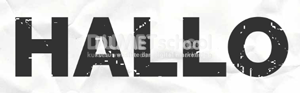 Cara Membuat Text Bertexture Mengunakan Blending Mode