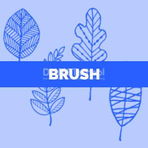 Menambah Macam-macam Brush di Adobe Photoshop