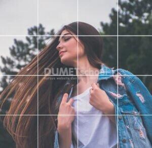 Membuat Efek Grid Pada Gambar  di Photoshop