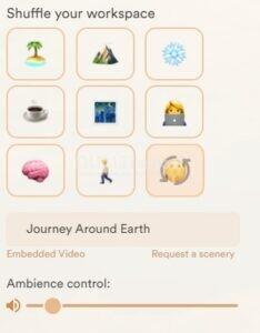 Cara Timer Untuk Mendesain dan Ambient Sounds
