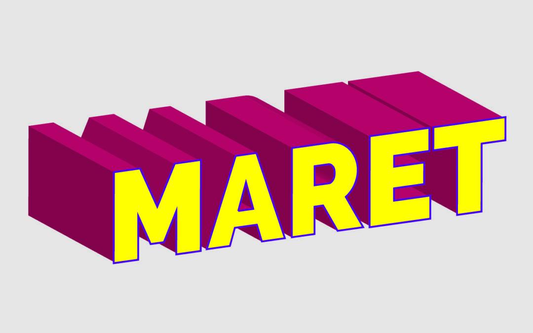 Membuat Text 3D Beda Warna di Illustrator